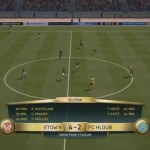 Fifa 16 – Ultimate Team™ – zápas 05