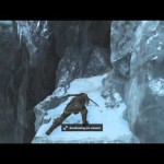 Rise of the Tomb Raider – Walkthrough gameplay 03