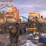 Tom Clancy's The Division – Beta – Xbox One