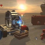 LEGO Marvels Avengers – Gameplay Walkthrough – #09