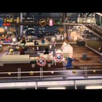 LEGO Marvels Avengers – Gameplay Walkthrough – #08
