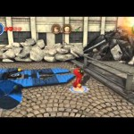 LEGO Marvels Avengers – Gameplay Walkthrough – #16