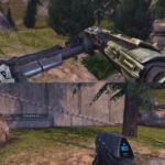 Halo – hraní dvou lidí na jednom Xbox One
