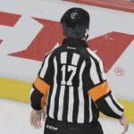 NHL 17 – druhý zápas za hráče