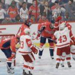 NHL 17 – osmý zápas za tým
