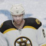 NHL 17 – třetí zápas za tým