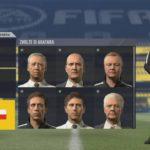 Fifa 17 – kariéra trenéra – nastavení