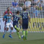 Fifa 17 – kariéra trenéra – zápas #03