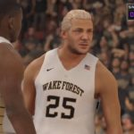 NBA 2K17 – kariéra #02
