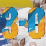 NHL 18 Beta – 3v3 Online