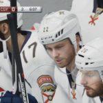 NHL 18 Beta – Zápas online