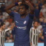 Fifa 18 (demo) – druhý zápas