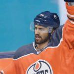 NHL 18 – Threes