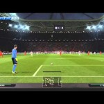 Pro Evolution Soccer 2016 – demo