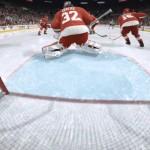 NHL 16 – Be a GM – 1. zápas