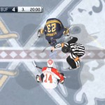 NHL 16 – Be a GM – 2. zápas