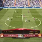 Demo FIFA 16 – 1. zápas