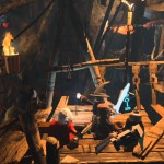 Lego The Hobbit – demo
