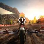 Motocross Madness – část 1