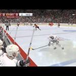 NHL 16 EASHL beta – 4. zápas