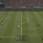 Fifa 16 – Ultimate Team – 1. zápas