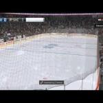 NHL 16 EASHL beta – 3. zápas