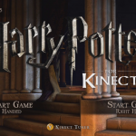 Harry Potter for Kinect (Kinect)