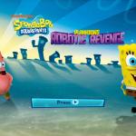 SpongeBob SquarePants: Planktons Robotic