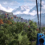 Far Cry 4 – 95 %