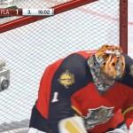 NHL 16 – Be a GM – 3. zápas