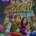 KINECT ADVENTURES!