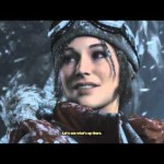 Rise of the Tomb Raider – Walkthrough gameplay 01