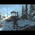 Rise of the Tomb Raider – Walkthrough gameplay 04