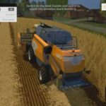 Farming Simulator 2015 – gameplay 01