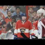 NHL 17 – druhý zápas za tým