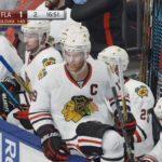 NHL 17 – devátý zápas za tým