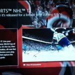 NHL 17 v EA Access zpřístupněno již dnes po půlnoci (8.9.2016), a to zdarma pro členy