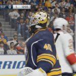 NHL 17 – režim organizace – zápas #002