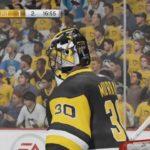 NHL 17 – první spuštění