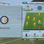 Demo FIFA 16 – 3. zápas