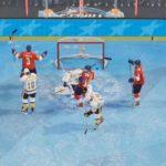NHL 18 – první seznámení