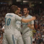 Fifa 18  – první zápas