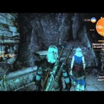 Zaklínač 3: Divoký hon – Gameplay Walkthrough – 006