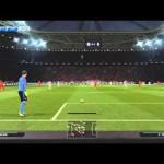 Pro Evolution Soccer 2016 – demo