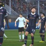 Fifa 16 – Ultimate Team™ – zápas 09