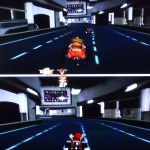 Sonic Sega All-Stars racing Banjko-Kazooie