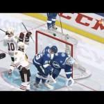 NHL 16 – 1. zápas
