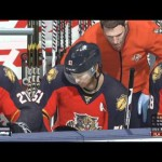 NHL 16 – Be a GM – 4. zápas
