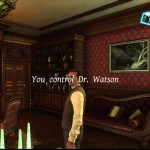 The Testament of Sherlock Holmes for Xbox 360