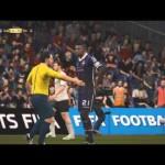Fifa 16 – Ultimate Team™ – zápas 10